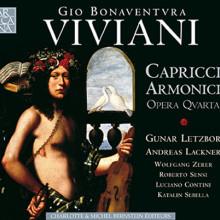 Viviani Gio B.: Capricci Armonici