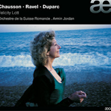 Chausson - Ravel - Duparc: Cantate