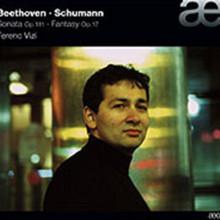 Beethoven:sonata N.32 - Schumann: Fantasy