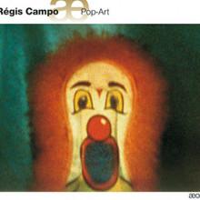 Campo Regis: Pop - Art