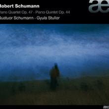 Schumann: Quartetti & Quintetti X Piano