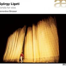 Ligeti: Sonata Per Viola