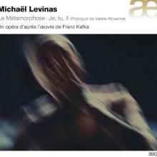 LEVINAS M.: La Metamorphose Je - tu - il