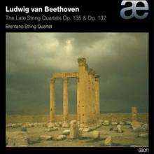 Beethoven: Quartetti Opp. 135 & 132