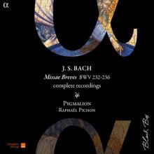 BACH: Missae Breves BWV 232 - 236
