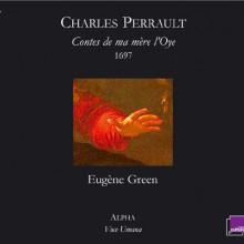 Perrault: Contes De Ma Mere L'oye