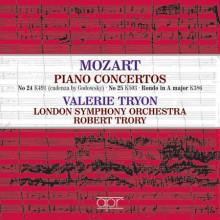 Mozart: Valery Tryon esegue Mozart