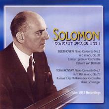 BEETHOVEN/CIAIKOVSKY: CONC. PER PIANO