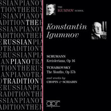 The Russian Piano Tradition - Vol.2