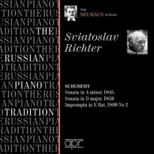 The Russian Piano Tradition - Vol.10