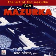 L'arte della....Mazurka