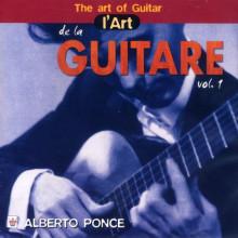 L'Art de la guitare Vol.1