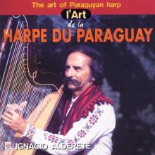L'Arte dell'arpa paraguayana