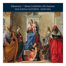 Palestrina: Missa Confitebor Tibi Domine