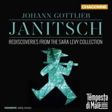 JANITSCH: Rediscoveries........