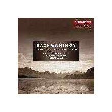 RACHMANINOV: Symphony N.3 / symphonic da
