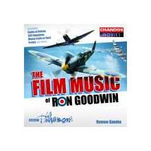 Goodwin: Musica Da Film