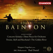 Bainton: Opere Orchestrali