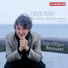 Debussy: Opere Per Piano Vol.3