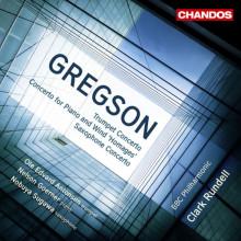 GREGSON: Concerti Vol.2