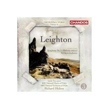 Leighton: Opere Orchestrali Vol.2