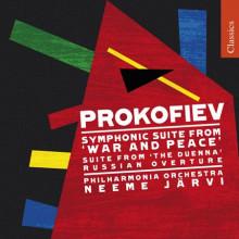 Prokofiev: Guerra E Pace