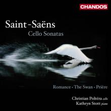 SAINT - SAENS: Sonate per cello e piano