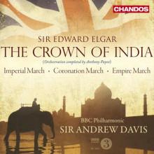 Elgar: The Crown Of India - Marce