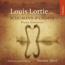 SCHUMANN - CHOPIN: Concerti per piano