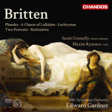 Britten: Musica Orchestrale