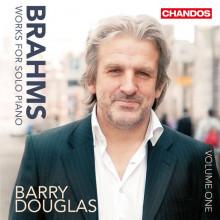 BRAHMS: Opere per piano solo - Vol.1