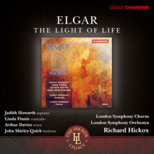 Elgar: The Light Of Life('lux Christy')