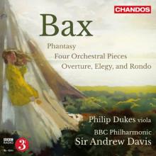 Bax: Opere Per Orchestra