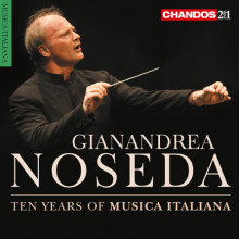 G.noseda: Ten Years Of Musica Italiana