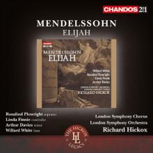Mendelssohn: Elijah - Op.70