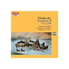 CIAIKOVSKY: Sinfonia N. 2