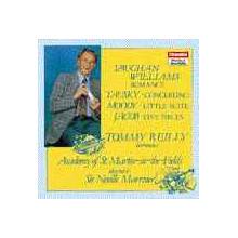 Vaughan Williams: Jacob