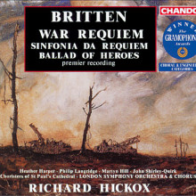 Britten: War Requim