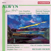 Alwyn: Lyra Angelica