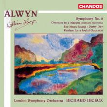 ALWYN: Sinfonia N. 2