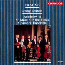 Brahms: Sestetto In Si Bemolle