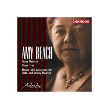 BEACH: Trii con piano