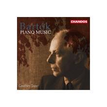 BARTOK: Musica per piano