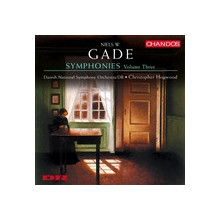 GADE: Sinfonie Vol.3