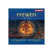 Mcewen: Sonate Per Violino Nn.2 & 6