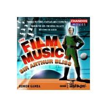 Bliss: Musica Da Film