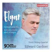 ELGAR: Sinfonia N.1 - Introduzione......