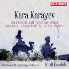 Karayev Kara: Musica Orchestrale