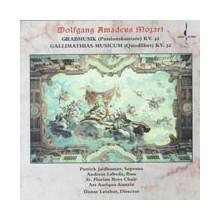 Mozart: Grabmusik Kv.42