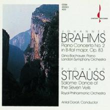 BRAMHS: Concerto per piano n.2
